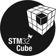 STM32 CUBE Trademark of STMicroelectronics International