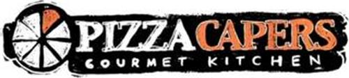 PIZZA CAPERS GOURMET KITCHEN