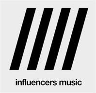 INFLUENCERS MUSIC
