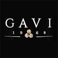 GAVI 1968