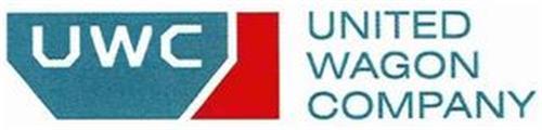 UWC UNITED WAGON COMPANY