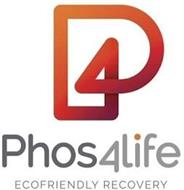 P4 PHOS4LIFE ECOFRIENDLY RECOVERY