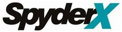 SPYDER X