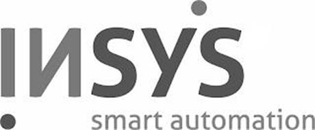 INSYS SMART AUTOMATION