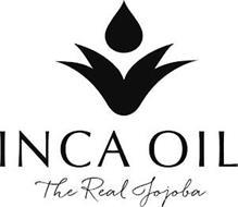 INCA OIL THE REAL JOJOBA
