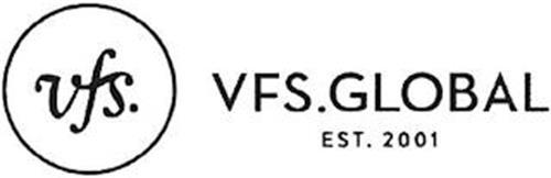 VFS. VFS. GLOBAL EST. 2001