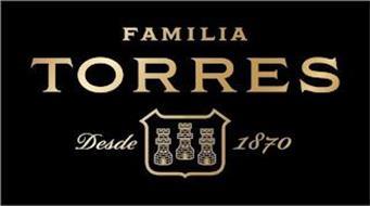 FAMILIA TORRES DESDE 1870