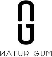 NG NATUR GUM