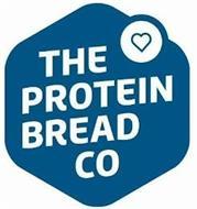 THE PROTEIN BREAD CO