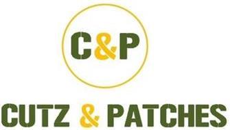 C&P CUTZ & PATCHES