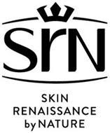 SRN SKIN RENAISSANCE BY NATURE