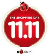 N11.COM 11.11 THE SHOPPING DAY