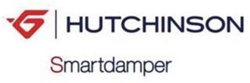 HUTCHINSON SMARTDAMPER
