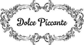 DOLCE PICCANTE