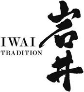 IWAI TRADITION