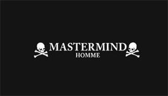 MASTERMIND HOMME