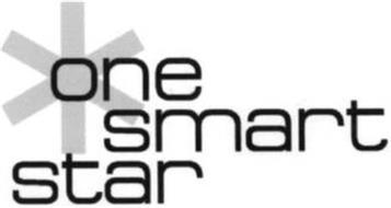 ONE SMART STAR