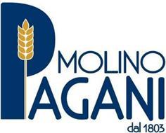 MOLINO PAGANI DAL 1803
