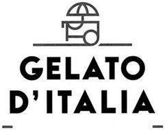 GELATO D'ITALIA