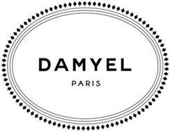 DAMYEL PARIS