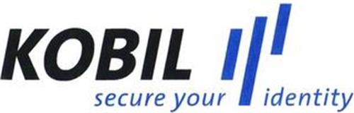 KOBIL SECURE YOUR IDENTITY