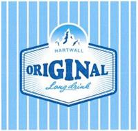 HARTWALL ORIGINAL LONG DRINK