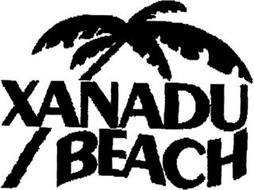 XANADU / BEACH