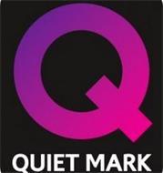 Q QUIET MARK