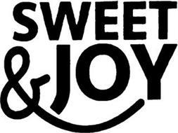 SWEET & JOY