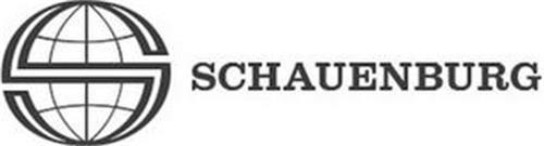 S SCHAUENBURG