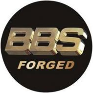 BBS FORGED