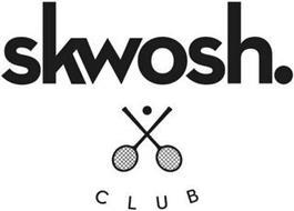 SKWOSH. CLUB