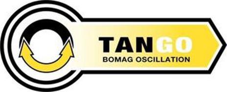 TANGO BOMAG OSCILLATION