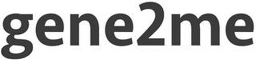 GENE2ME