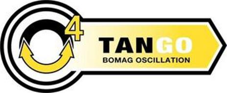 4 TANGO BOMAG OSCILLATION