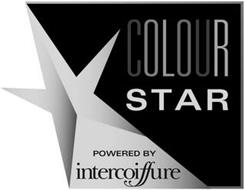 COLOUR STAR POWERED BY INTERCOIFFURE