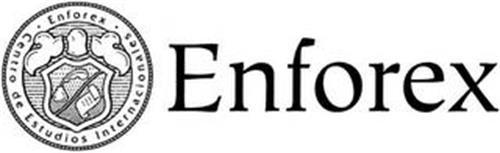 · ENFOREX · CENTRO DE ESTUDIOS INTERNACIONALES ENFOREX
