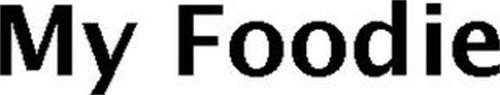 MY FOODIE