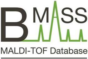 B-MASS MALDI-TOF DATABASE