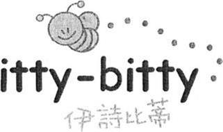 ITTY-BITTY