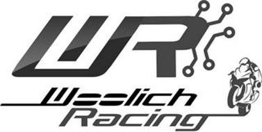 WR WOOLICH RACING