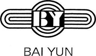 BY BAI YUN