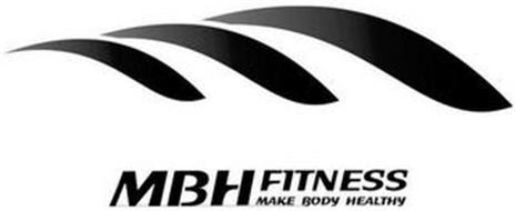 MBH FITNESS MAKE BODY HEALTHY