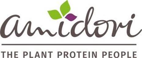 AMIDORI THE PLANT PROTEIN PEOPLE