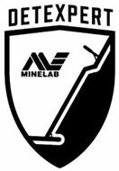 DETEXPERT ML MINELAB