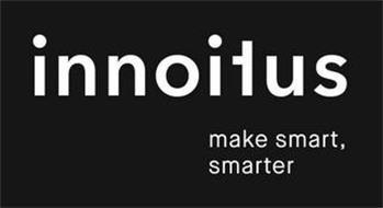 INNOITUS MAKE SMART, SMARTER