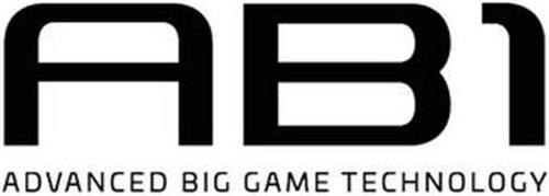 AB1 ADVANCED BIG GAME TECHNOLOGY