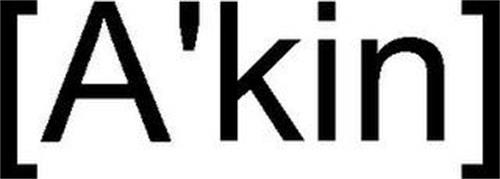 [A'KIN]