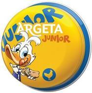 ARGETA JUNIOR JUNIOR 1