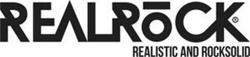 REALROCK REALISTIC AND ROCKSOLID